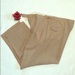 🐎 Polo by Ralph Lauren Linen Dress Pants 🐎